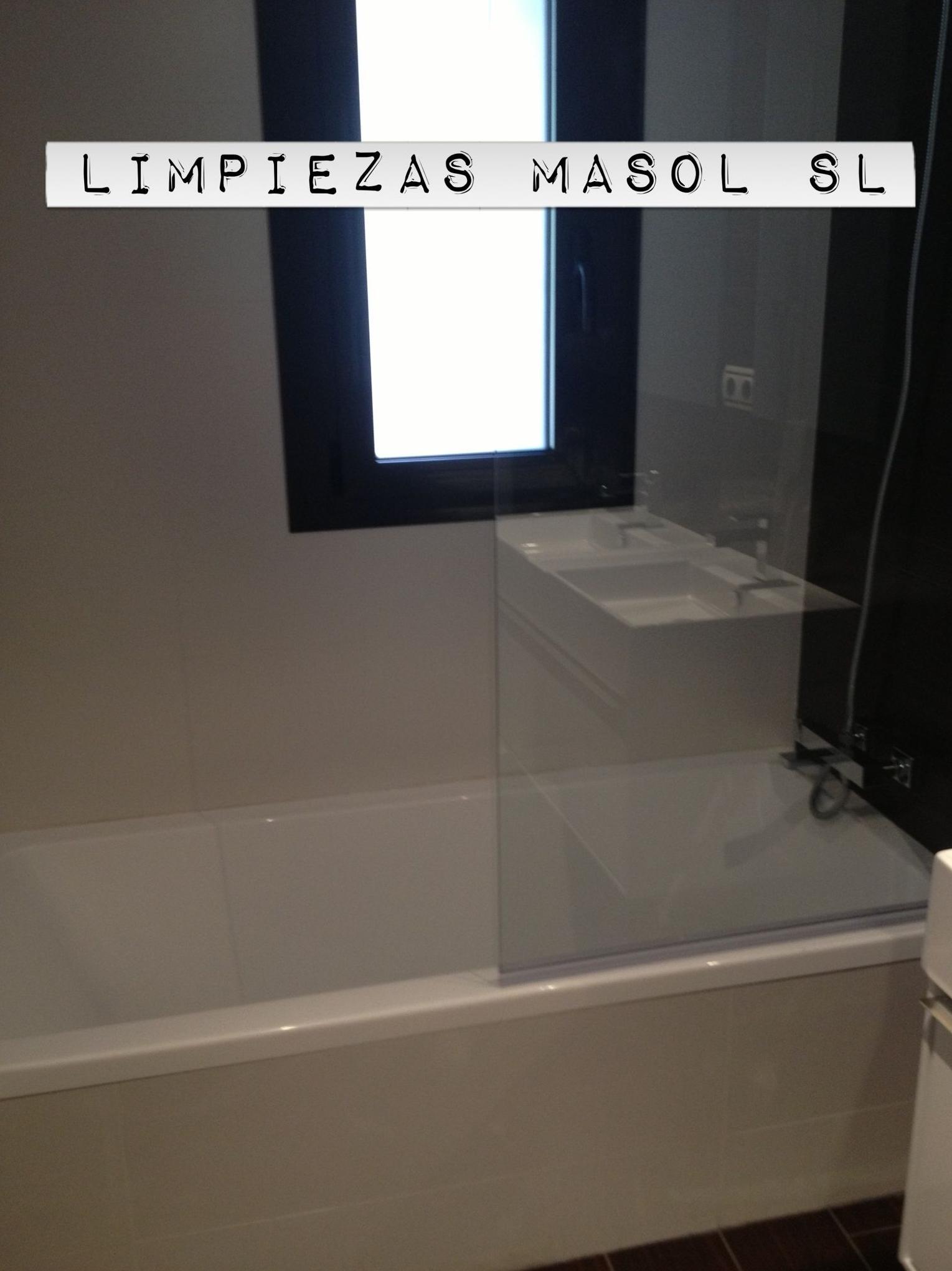 Foto 7 de Limpieza (empresas) en Zaragoza | Limpiezas Masol, S.L.