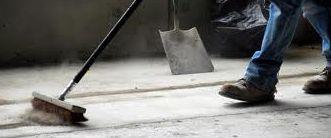 2.  Limpieza de final de obra  : Servicios  de Limpiezas Masol, S.L.