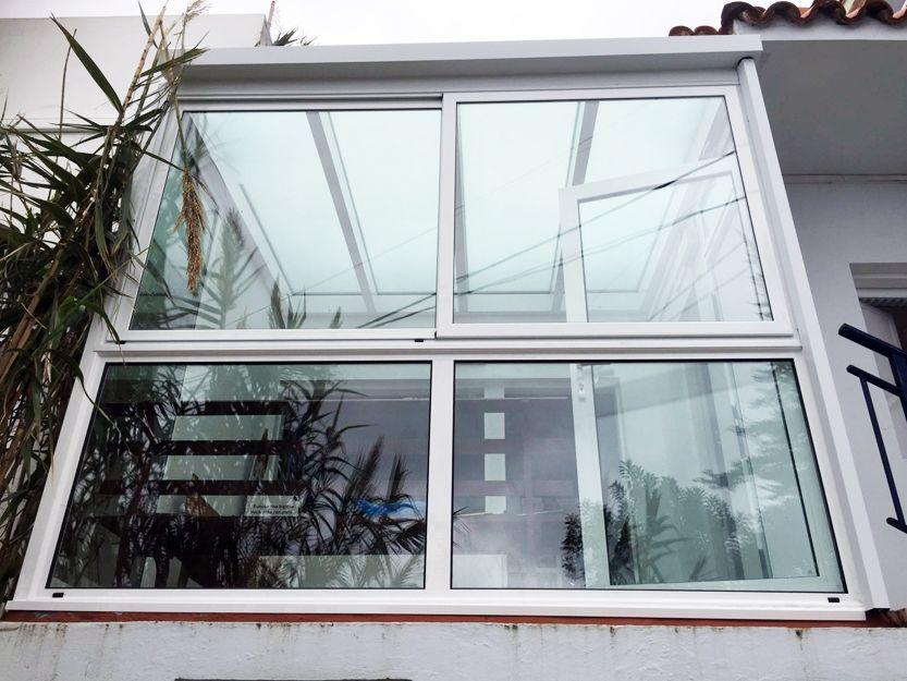 Cambio de ventanas en Gran Canaria