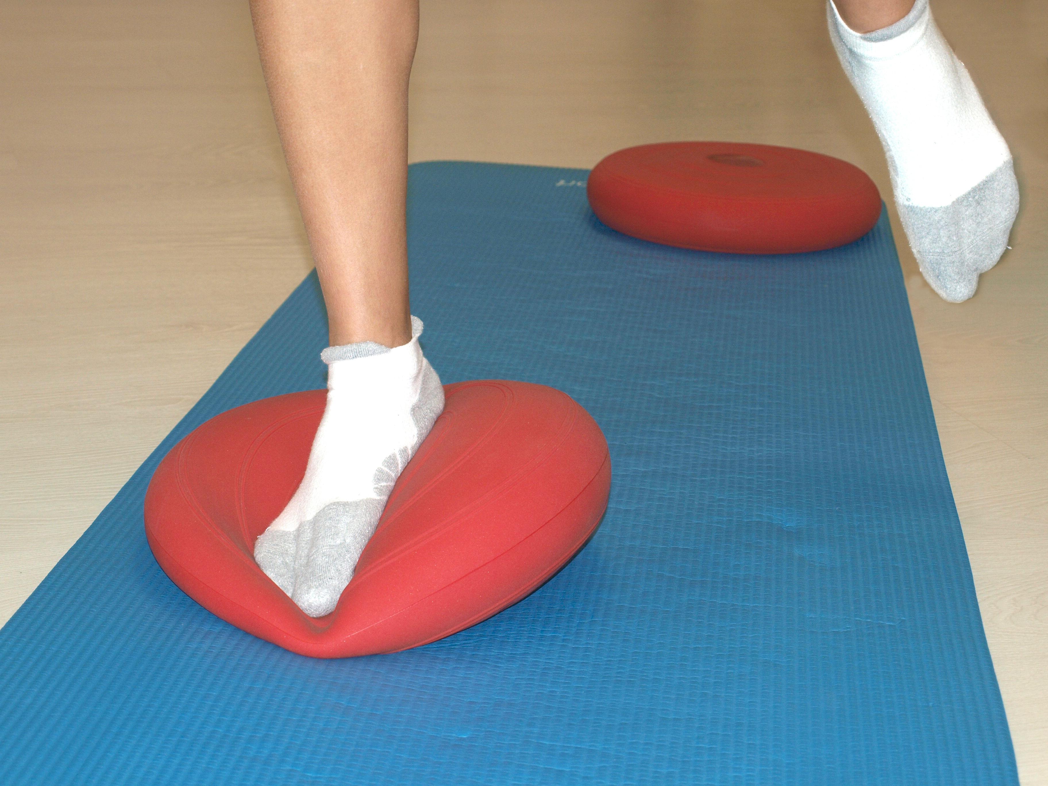 Fisioterapia Deportiva: Servicios de Sananova Fisioterapia