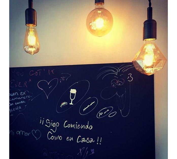 Cocina casera en Castelldefels