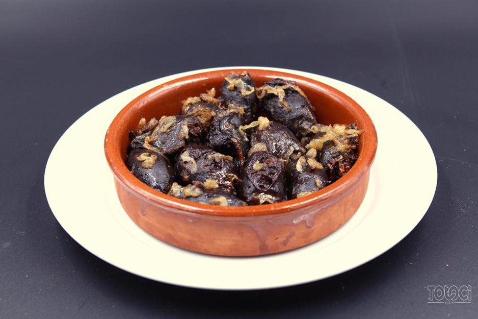 Cocina mediterránea en Castelldefels