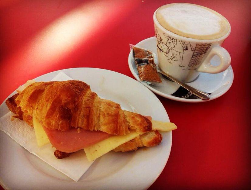 Restaurante cafetería en Castelldefels