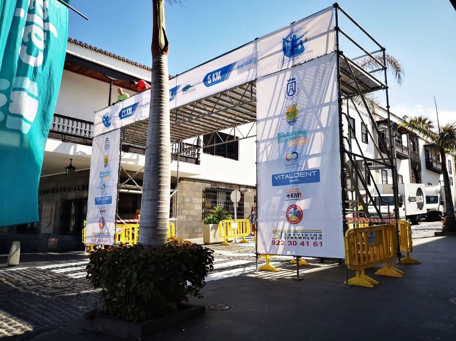 Foto 305 de Andamios en La Victoria de Acentejo | Servicios Tracentejo, S.L.