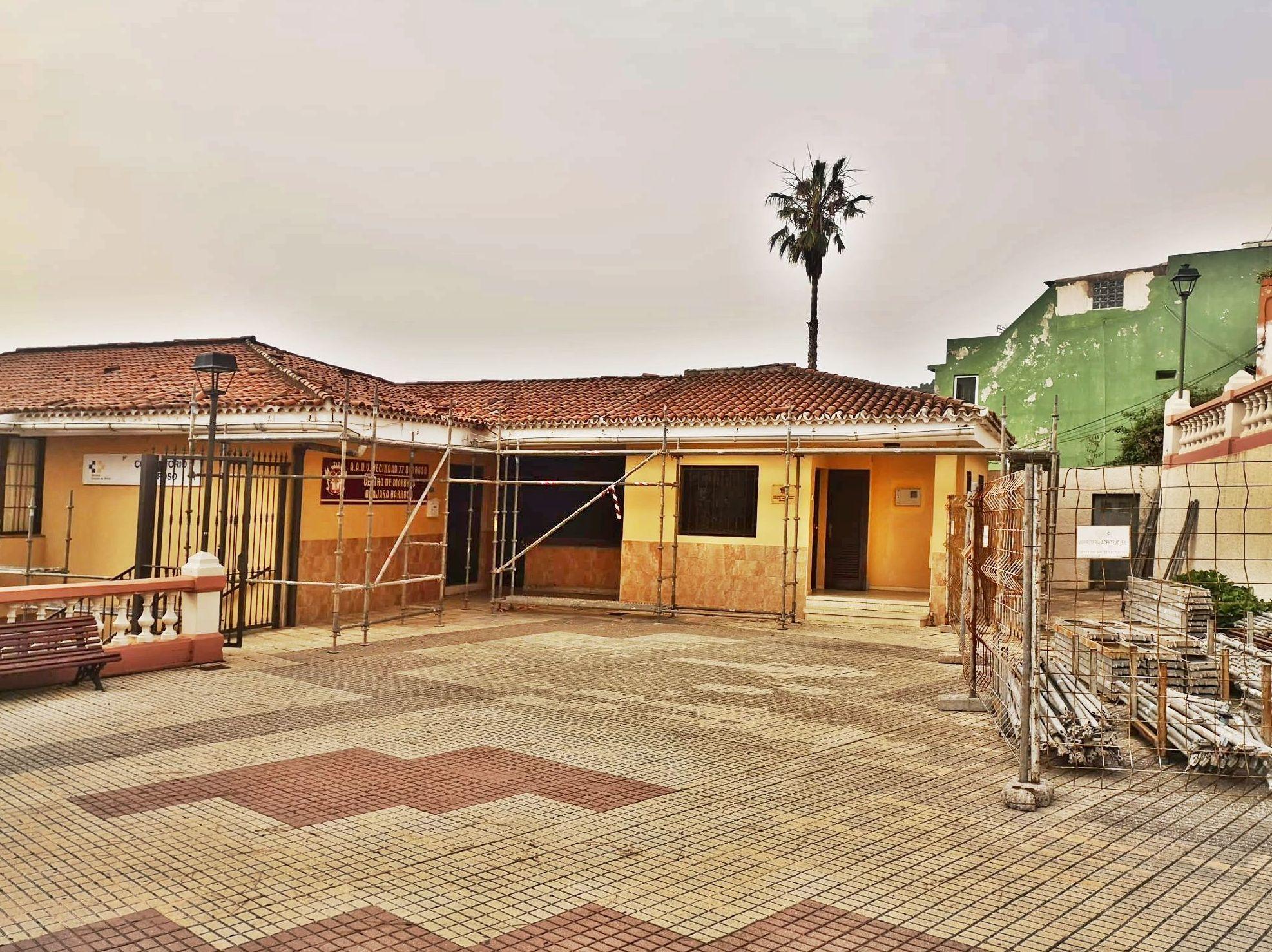 Foto 96 de Andamios en La Victoria de Acentejo | Servicios Tracentejo, S.L.