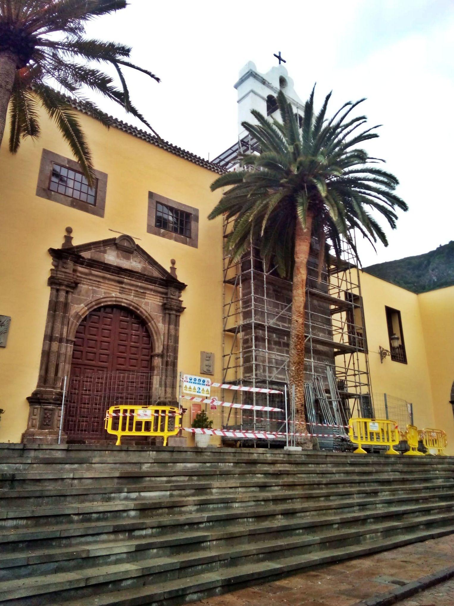 Foto 101 de Andamios en La Victoria de Acentejo | Servicios Tracentejo, S.L.