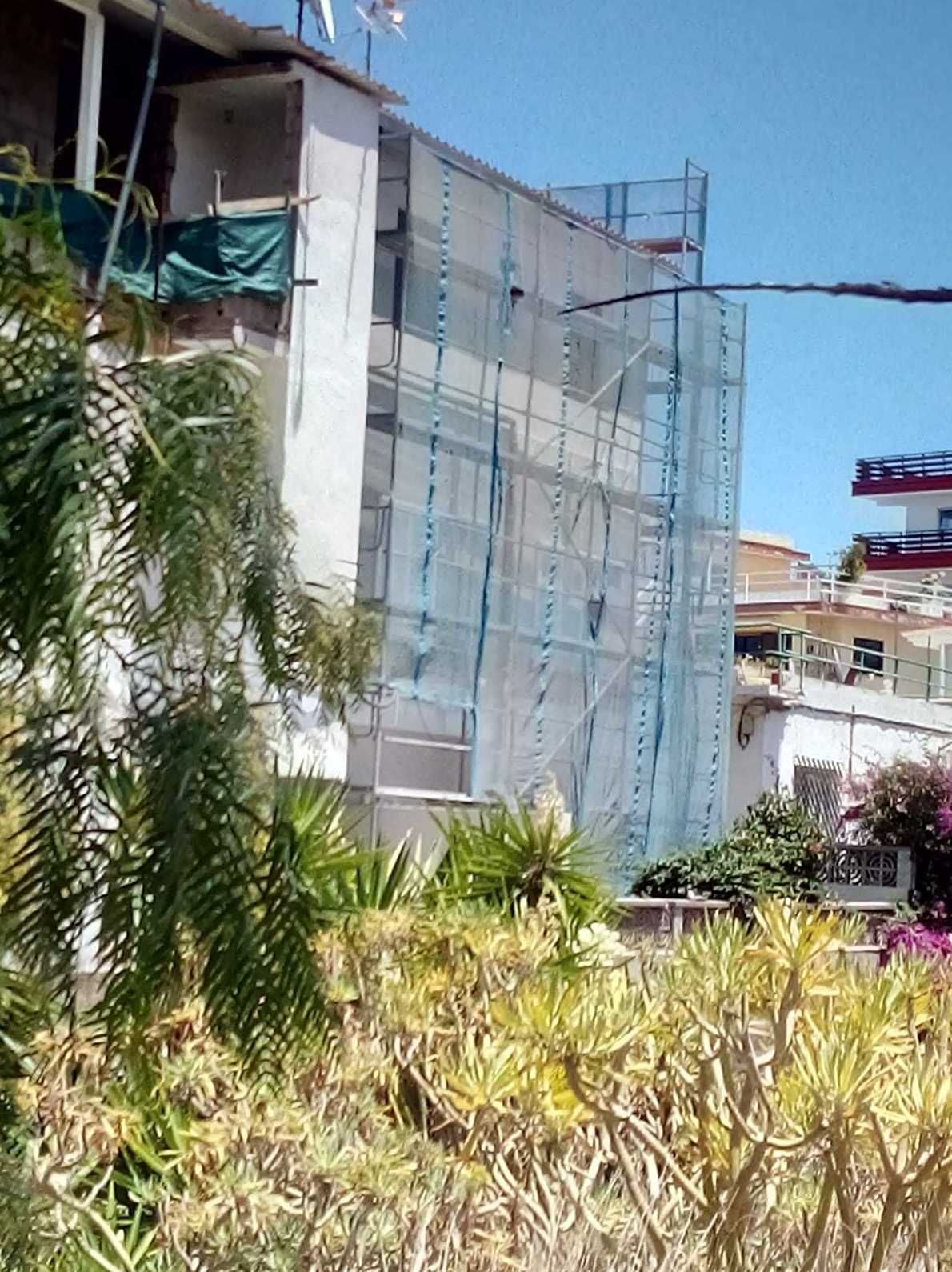 Foto 58 de Andamios en La Victoria de Acentejo | Servicios Tracentejo, S.L.