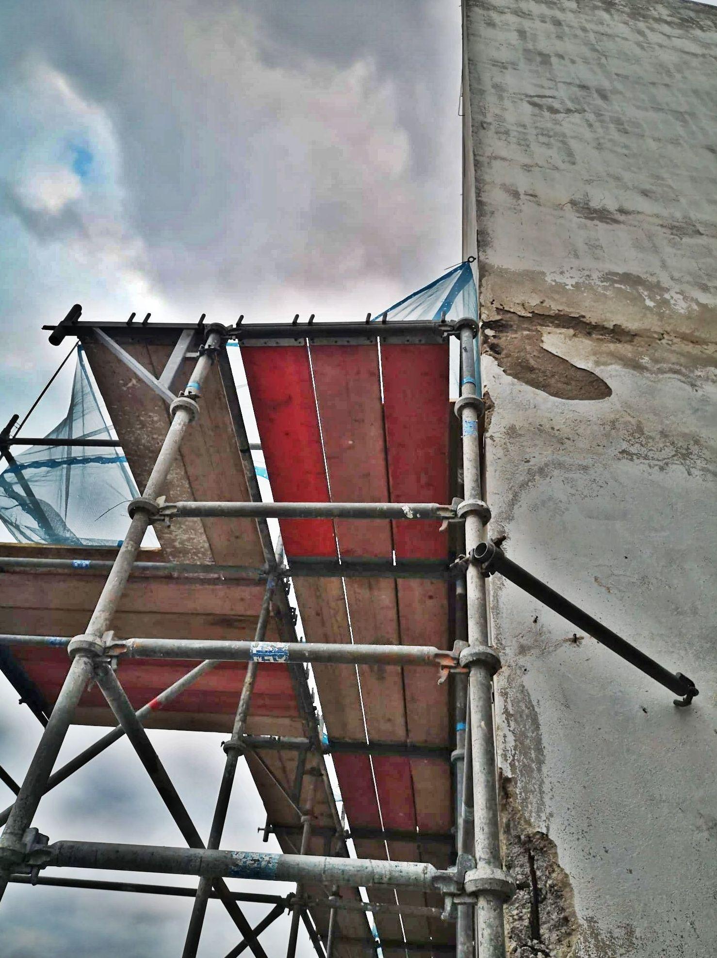 Foto 349 de Andamios en La Victoria de Acentejo | Servicios Tracentejo, S.L.