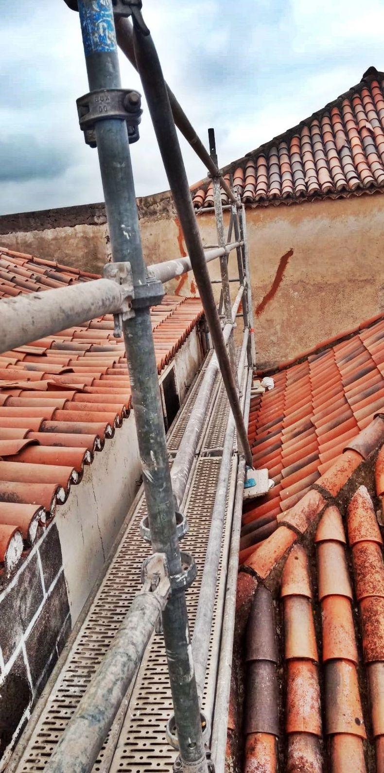 Foto 113 de Andamios en La Victoria de Acentejo | Servicios Tracentejo, S.L.