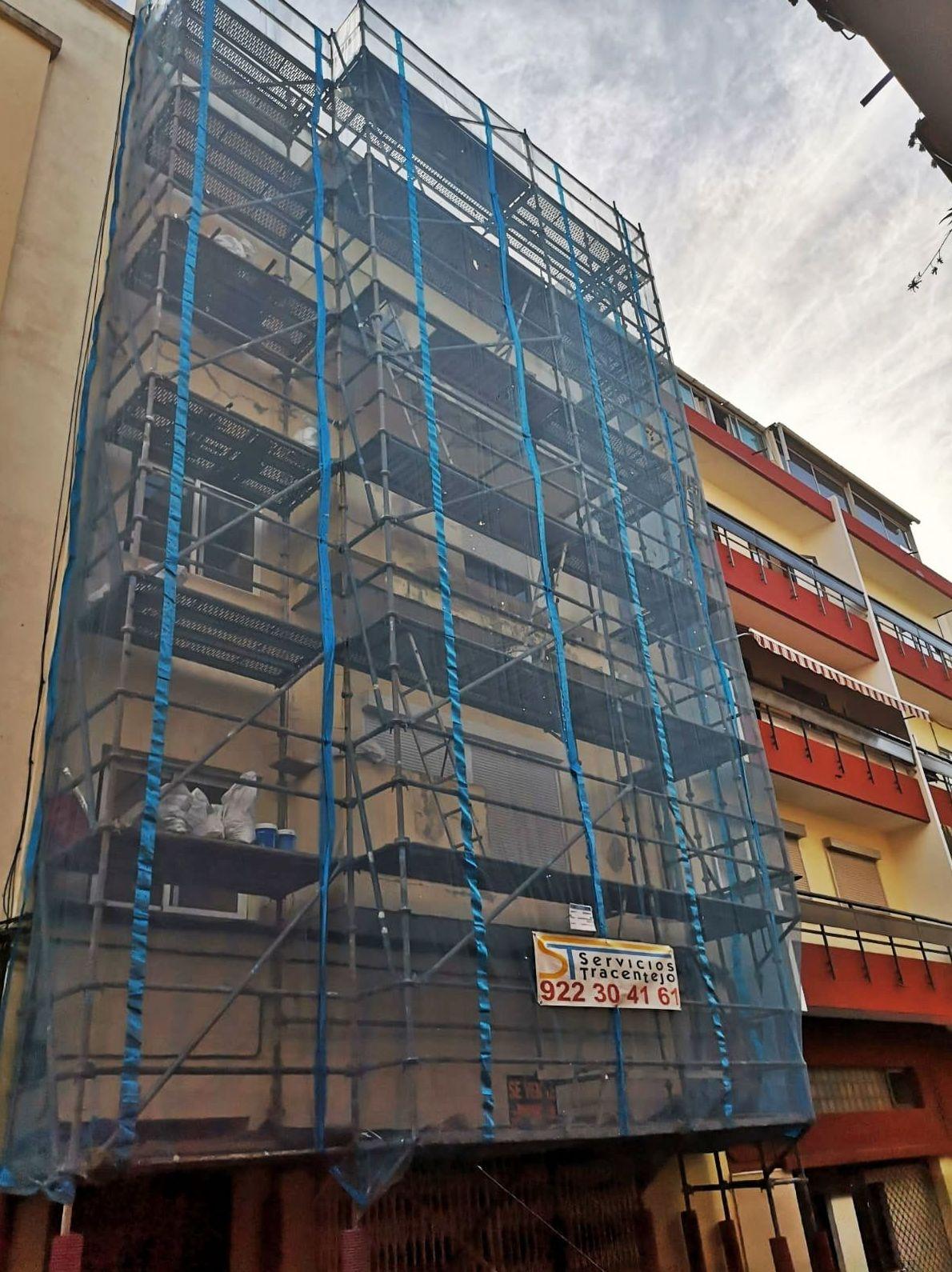 Foto 298 de Andamios en La Victoria de Acentejo | Servicios Tracentejo, S.L.