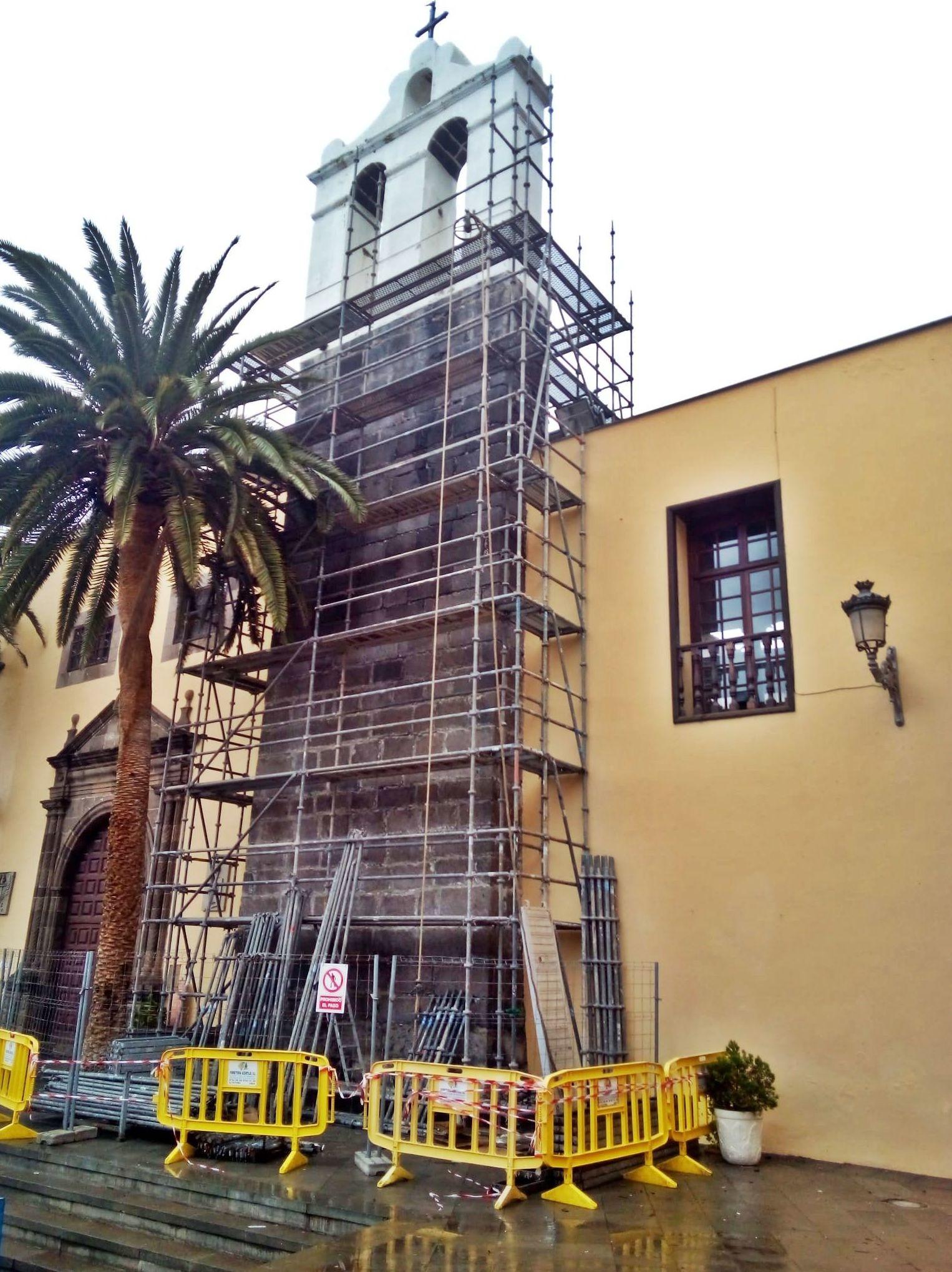 Foto 221 de Andamios en La Victoria de Acentejo | Servicios Tracentejo, S.L.