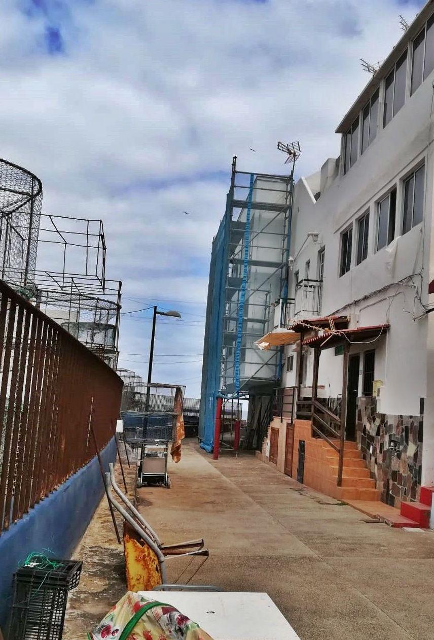 Foto 134 de Andamios en La Victoria de Acentejo | Servicios Tracentejo, S.L.