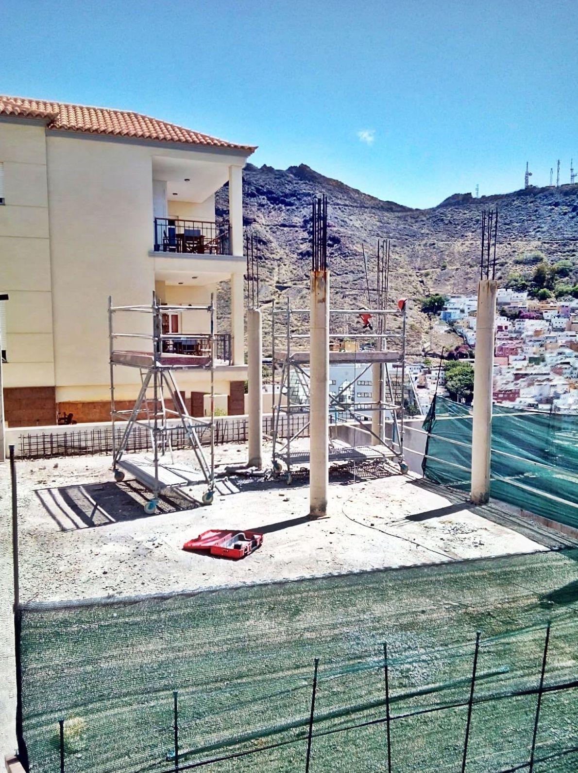 Foto 288 de Andamios en La Victoria de Acentejo | Servicios Tracentejo, S.L.