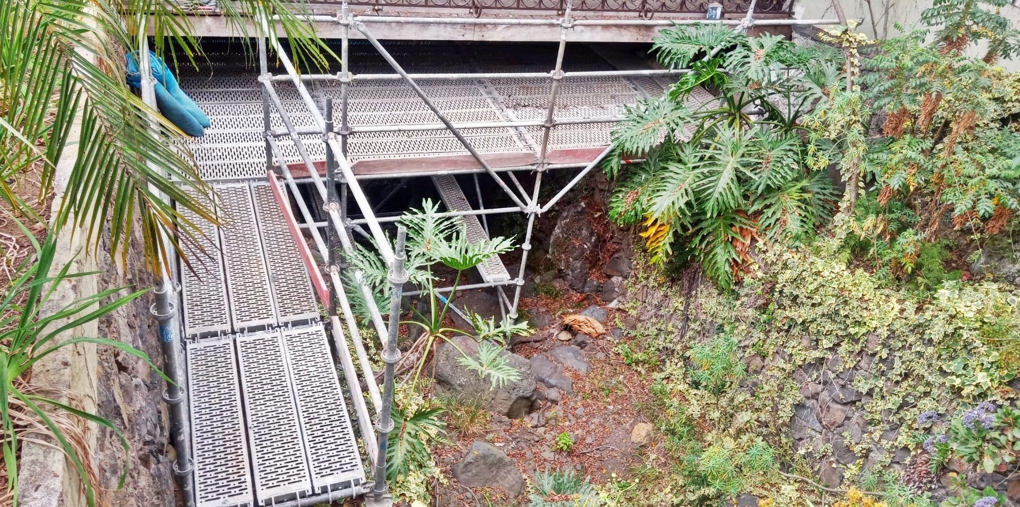 Foto 337 de Andamios en La Victoria de Acentejo | Servicios Tracentejo, S.L.