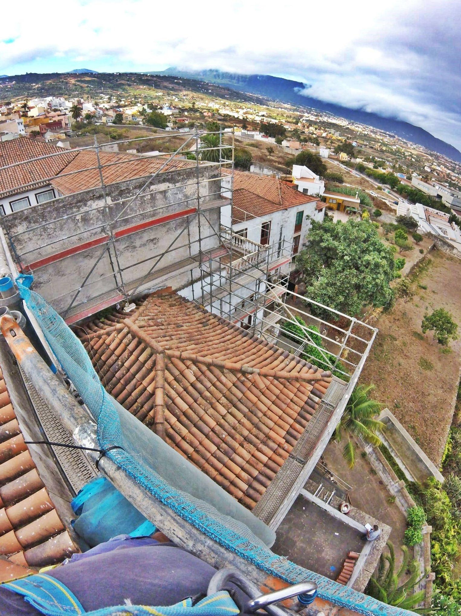 Foto 245 de Andamios en La Victoria de Acentejo | Servicios Tracentejo, S.L.