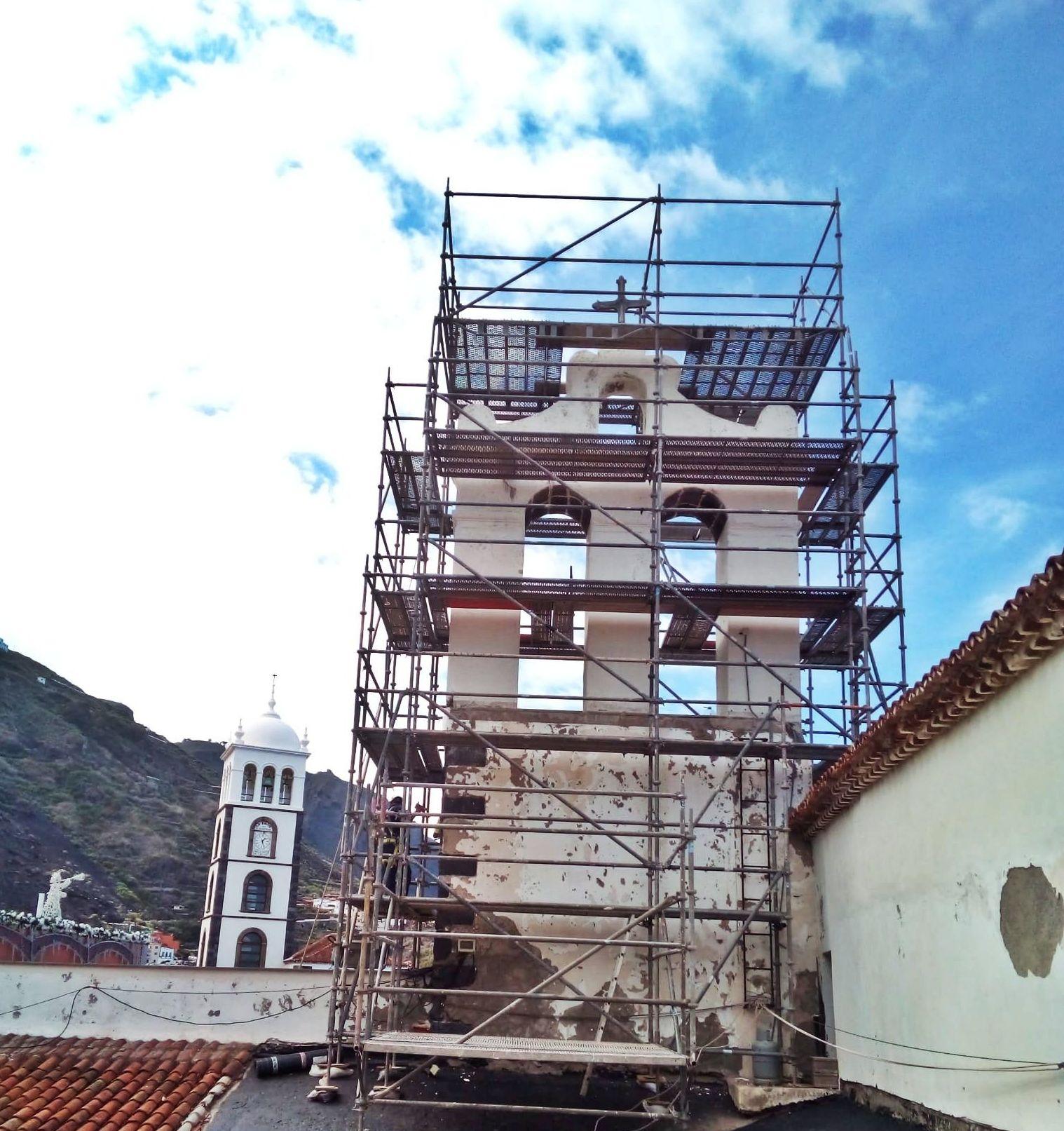 Foto 169 de Andamios en La Victoria de Acentejo | Servicios Tracentejo, S.L.