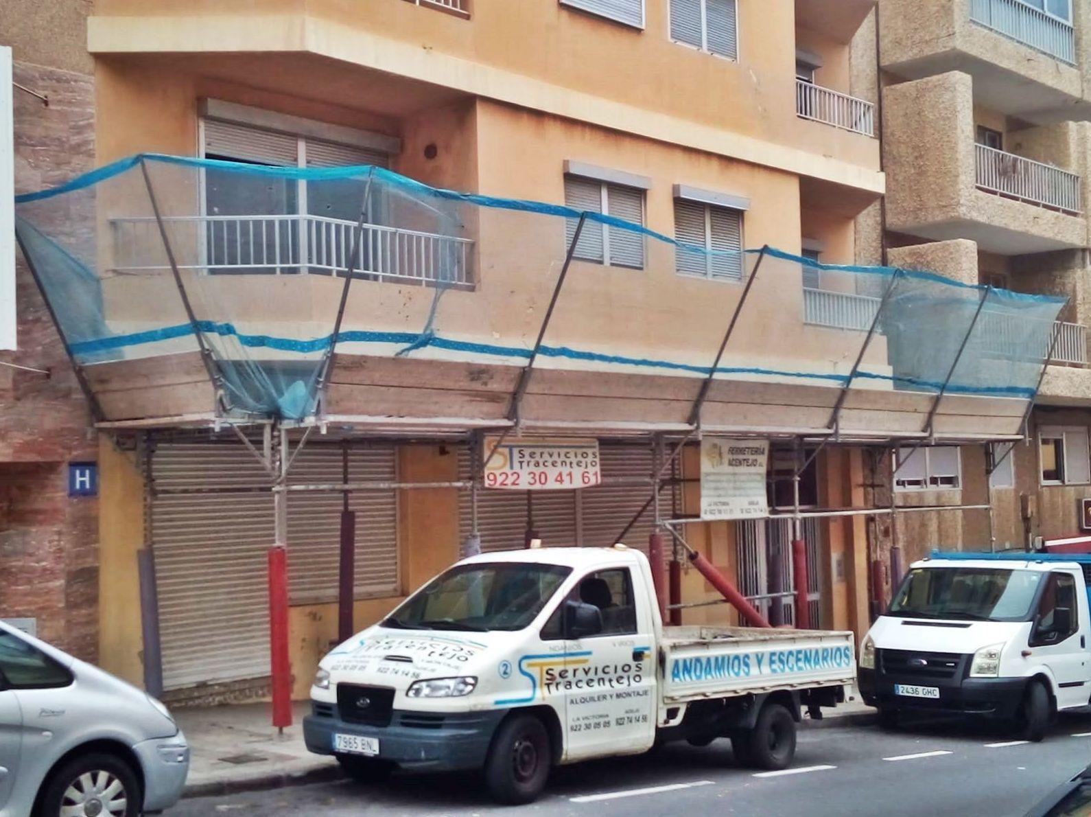 Foto 157 de Andamios en La Victoria de Acentejo   Servicios Tracentejo, S.L.