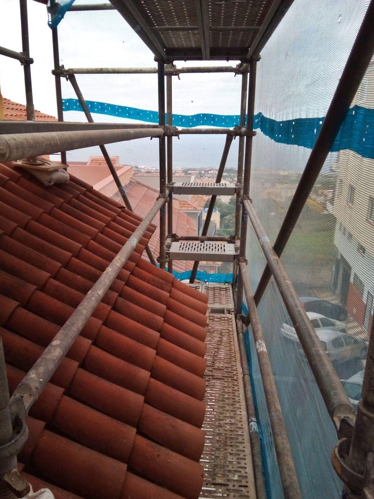 Foto 139 de Andamios en La Victoria de Acentejo | Servicios Tracentejo, S.L.