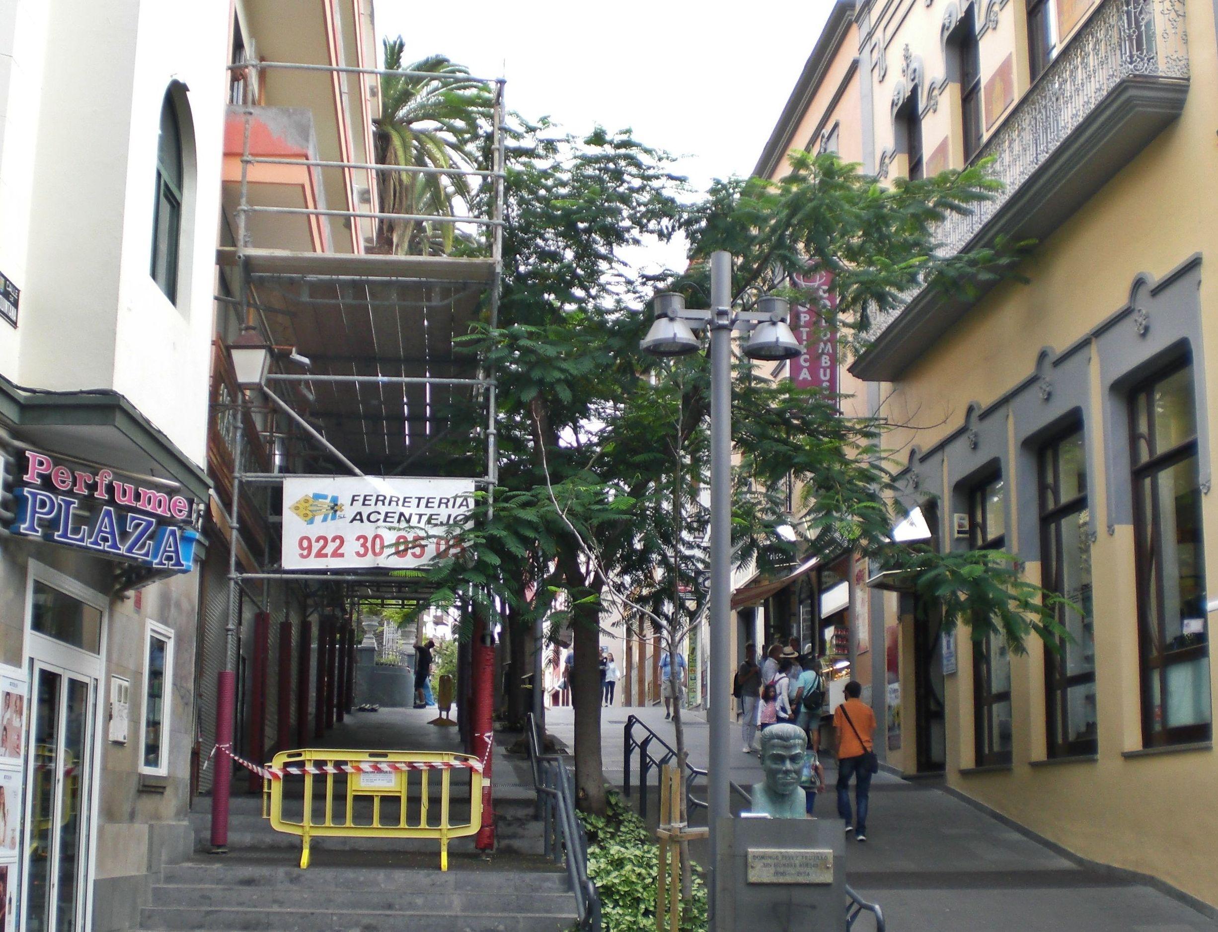 Foto 339 de Andamios en La Victoria de Acentejo | Servicios Tracentejo, S.L.