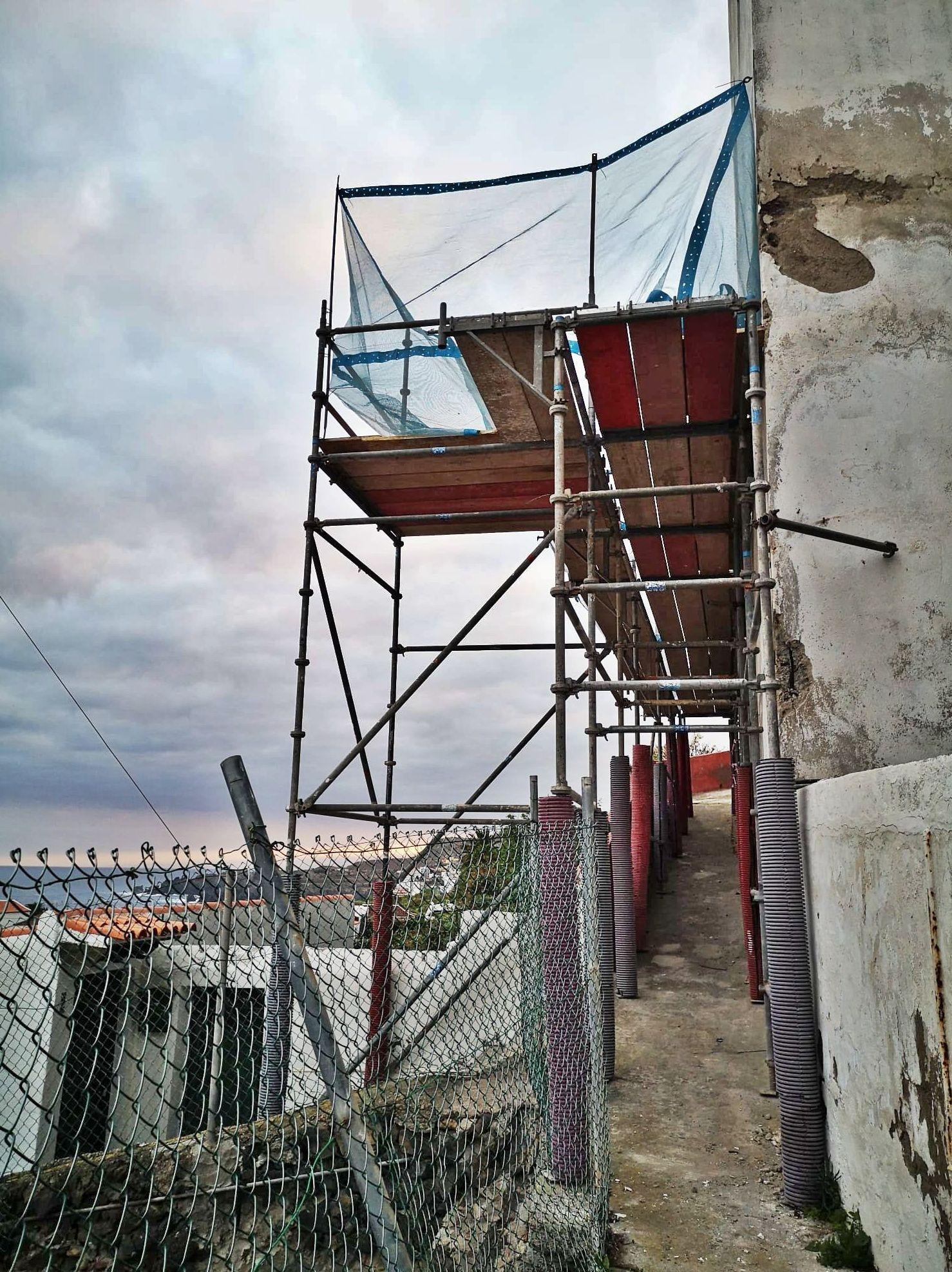 Foto 348 de Andamios en La Victoria de Acentejo | Servicios Tracentejo, S.L.