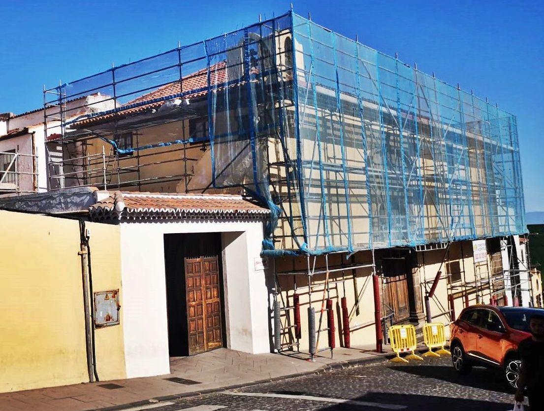 Foto 98 de Andamios en La Victoria de Acentejo | Servicios Tracentejo, S.L.