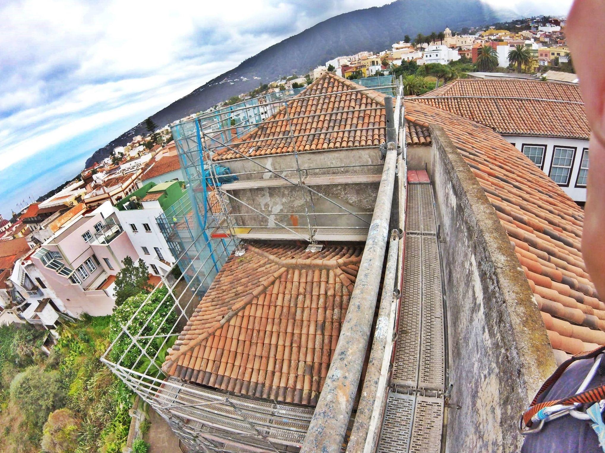 Foto 12 de Andamios en La Victoria de Acentejo | Servicios Tracentejo, S.L.