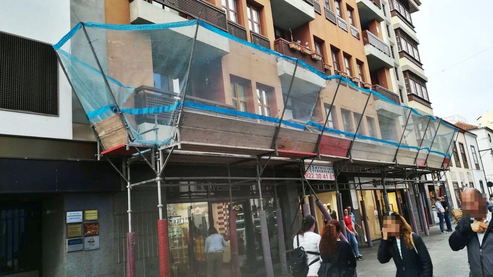 Foto 236 de Andamios en La Victoria de Acentejo | Servicios Tracentejo, S.L.