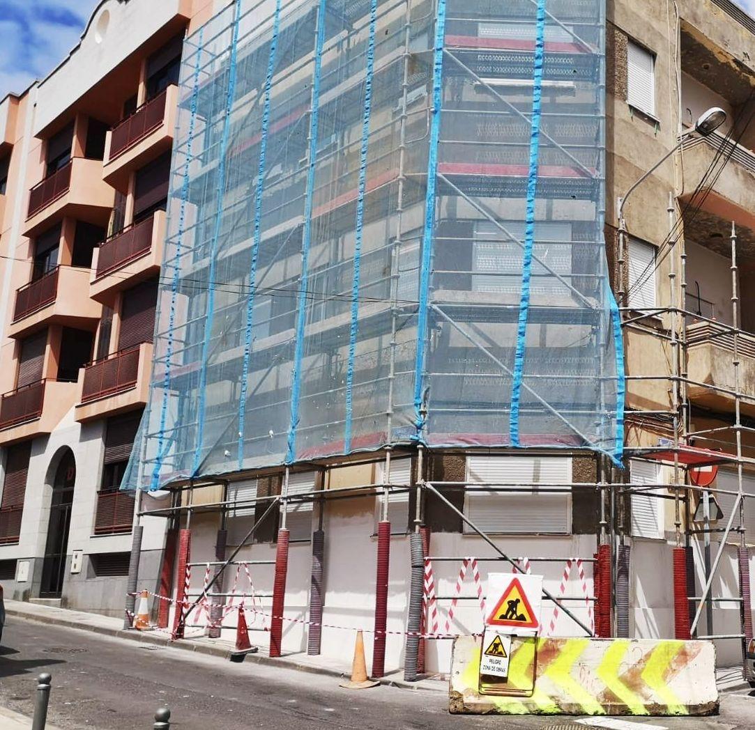 Foto 243 de Andamios en La Victoria de Acentejo | Servicios Tracentejo, S.L.