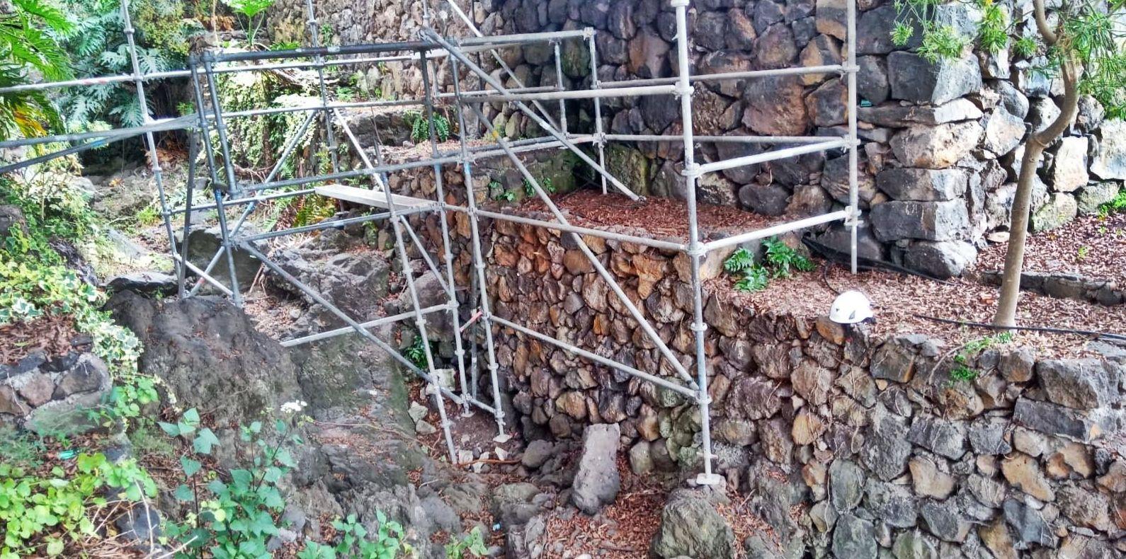 Foto 138 de Andamios en La Victoria de Acentejo | Servicios Tracentejo, S.L.