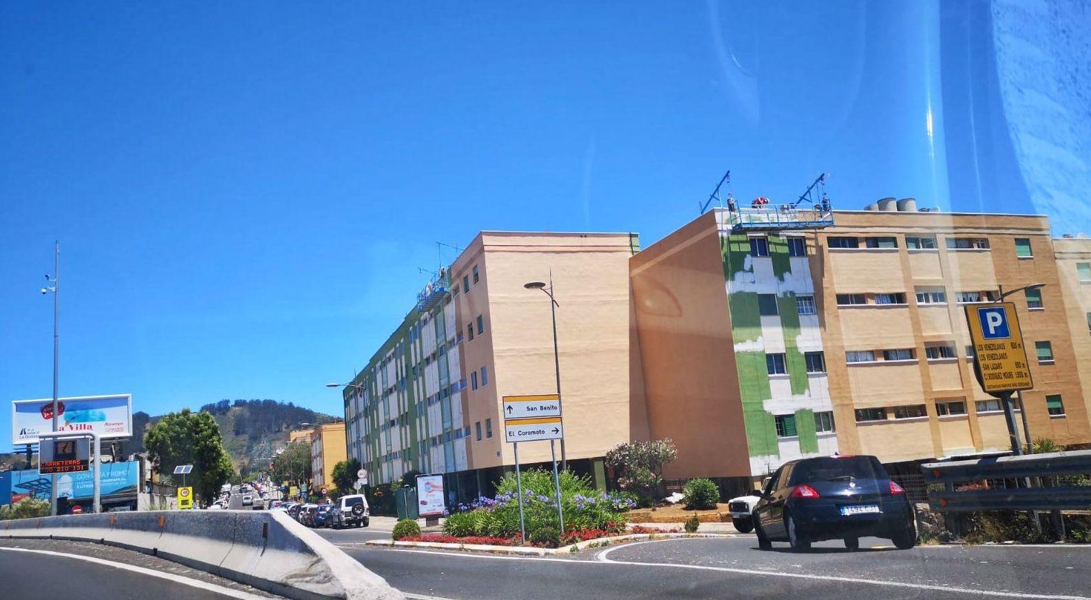 Foto 125 de Andamios en La Victoria de Acentejo | Servicios Tracentejo, S.L.