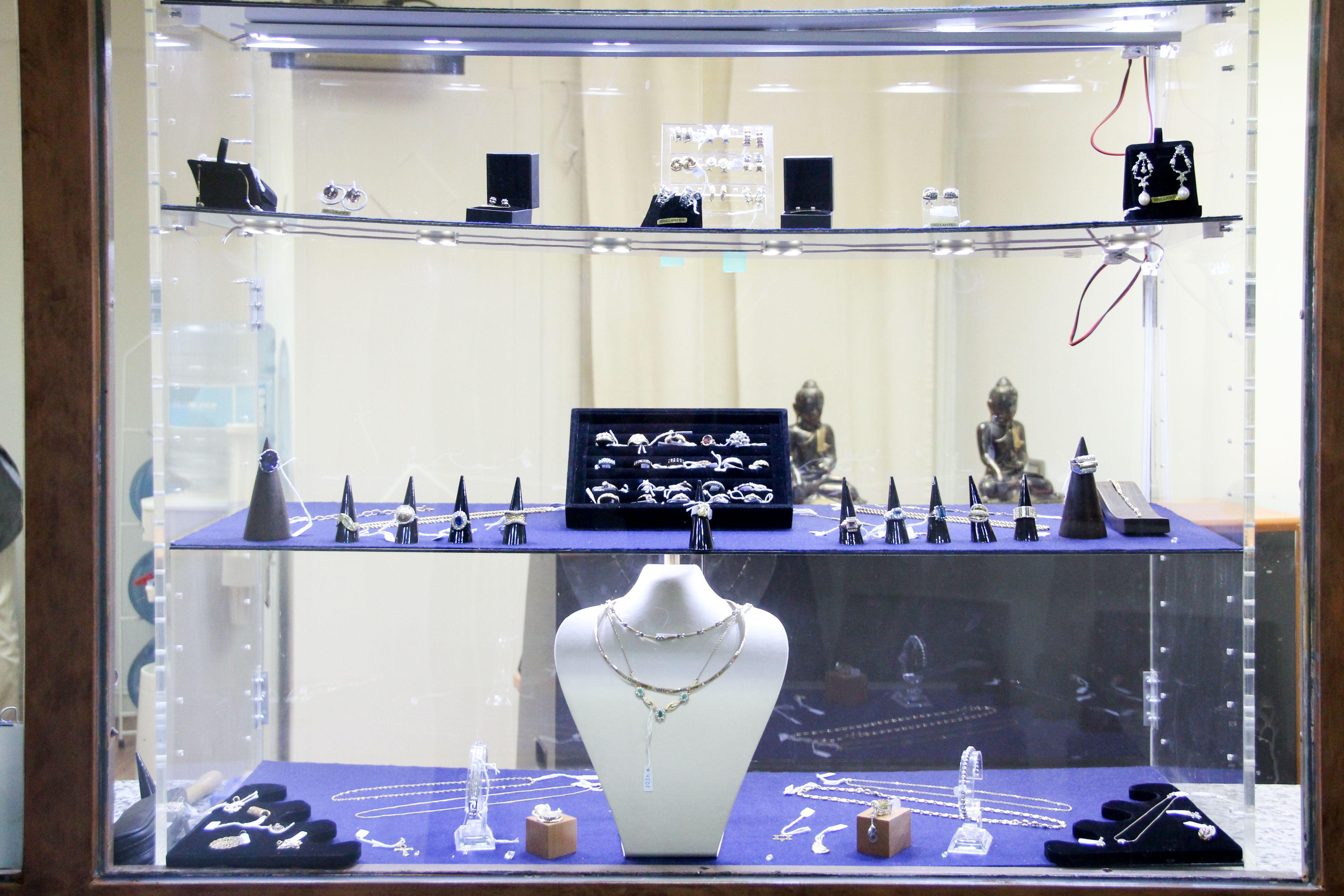 Compramos joyas de plata al mejor precio en Madrid