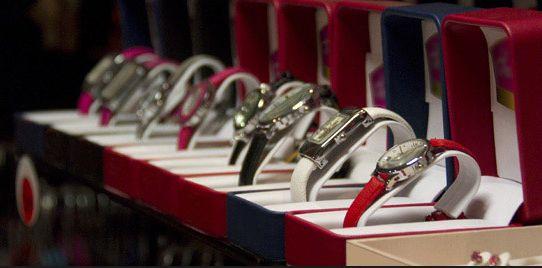 Compramos relojes de lujo en Madrid