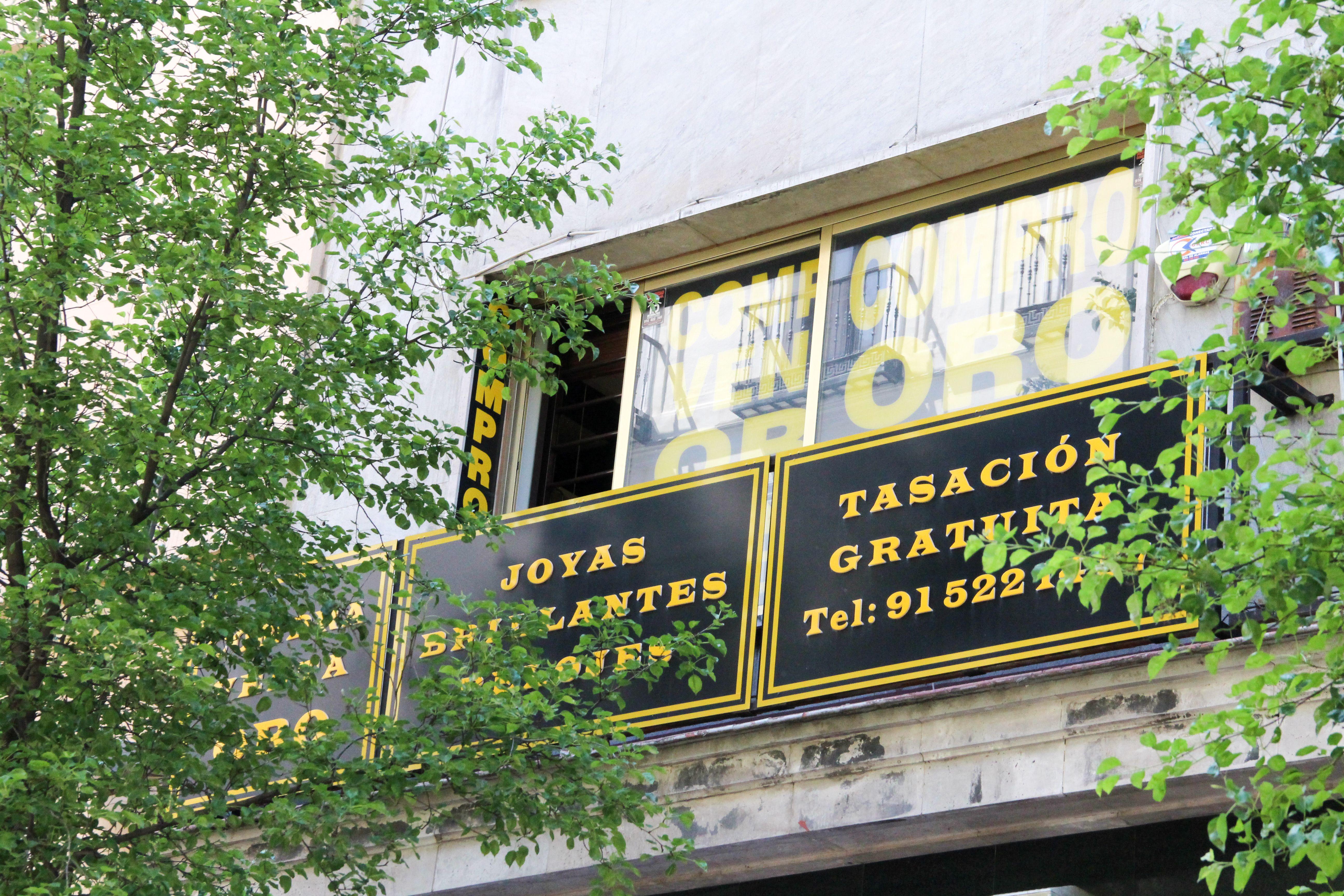 Compramos joyas de oro y plata al mejor precio en Madrid
