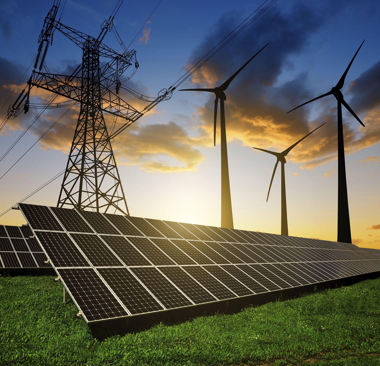 Instalación de energías renovables Torrevieja