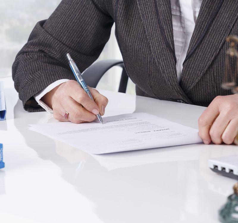 Asesoramiento jurídico para empresas en Castellón de la Plana