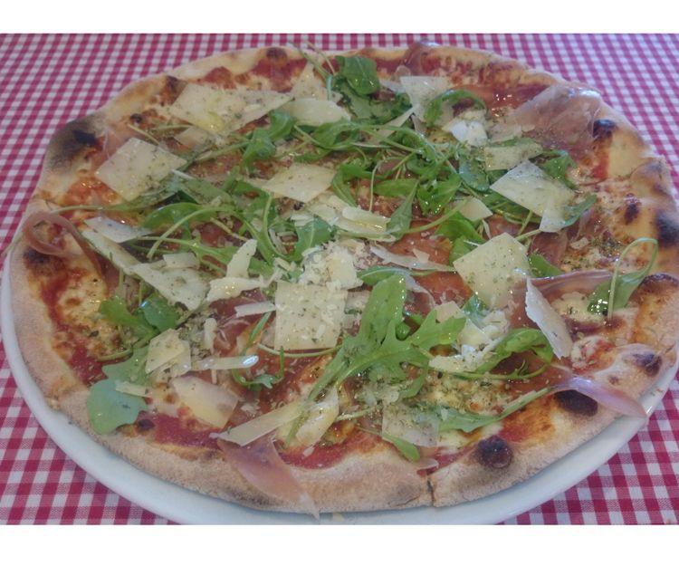 Pizzas en Yaiza