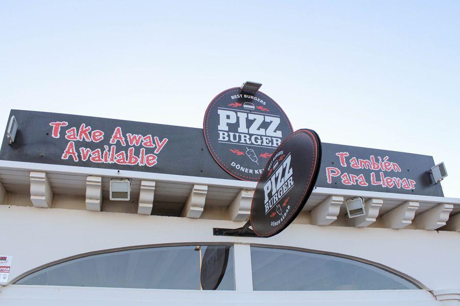 Comida para llevar en Yaiza