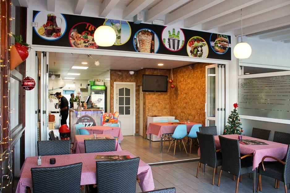 Restaurante hamburguesería en Yaiza