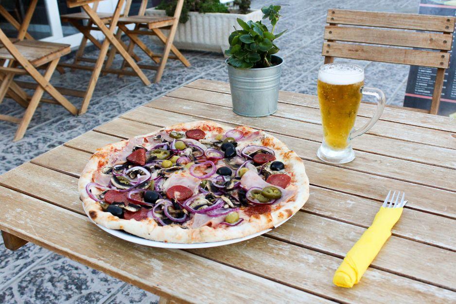 Las mejores pizzas de Yaiza, Playa Blanca