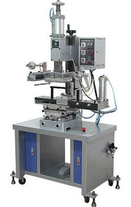 Maquinaria termoimpresión
