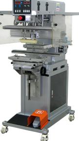 Maquinaria de tampografía