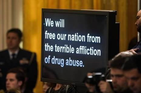 Las muertes por sobredosis de opiáceos se duplican en Estados Unidos
