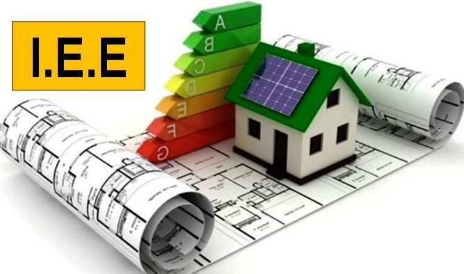 Informe de Evaluacion del Edificio: Servicios de Estudio de Arquitectura Pablo Navas