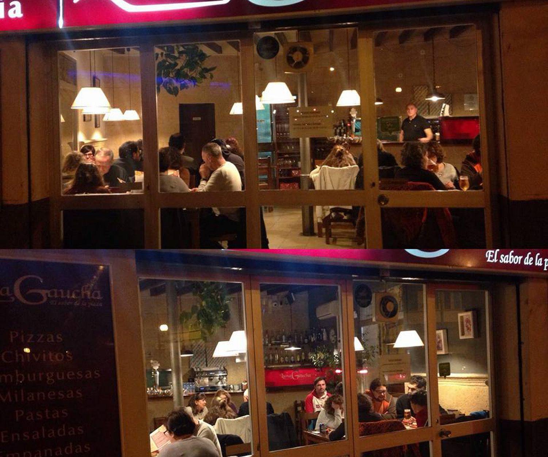 Pizzería artesanal en Baleares