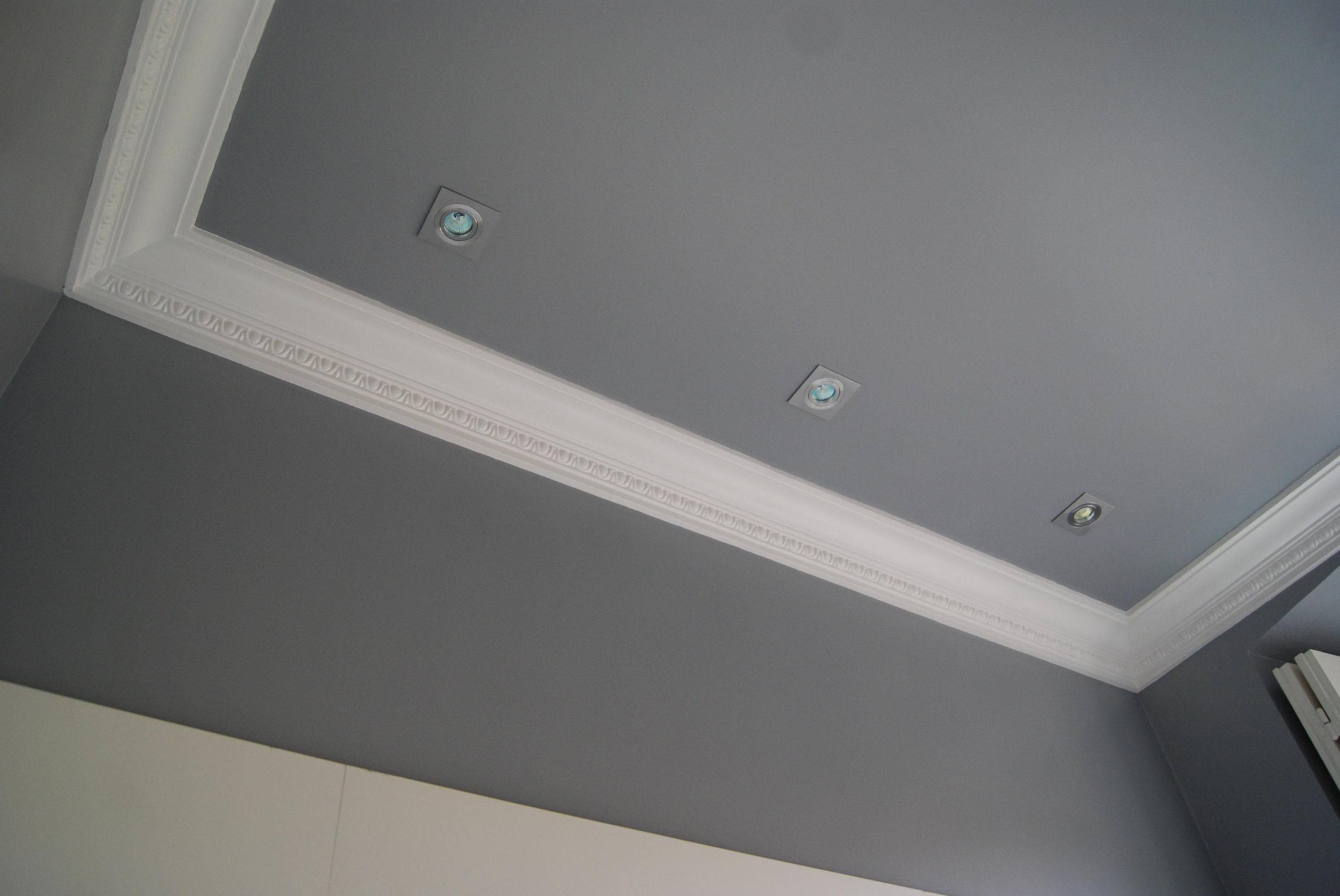 Techos de escayola modernos elegant bao moderno techo for Techos de escayola modernos