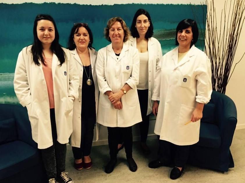 Equipo médico de Indiabetes