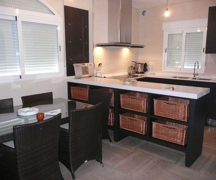 Foto 9 de muebles de ba o y cocina en granada estudio de - Catalogos cocinas granada ...