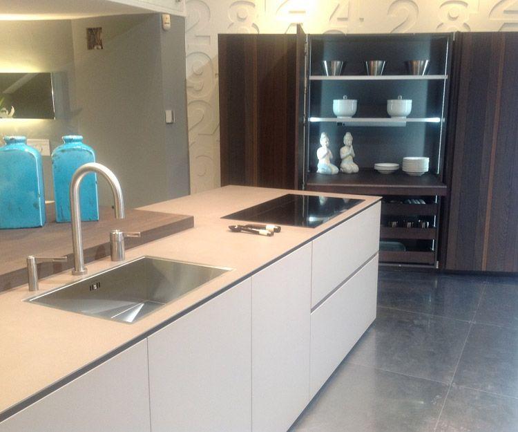 Tienda de muebles de cocina en Granada