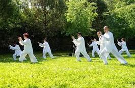Clases de Yoga, Taichi, Chi Kung, Pilates