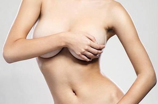 Elevación de senos con IPL